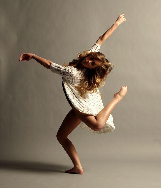 Taniec 30+